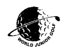WORLD JUNIOR GOLF