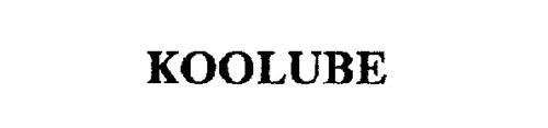 KOOLUBE
