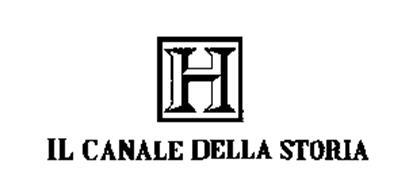 H IL CANALE DELLA STORIA