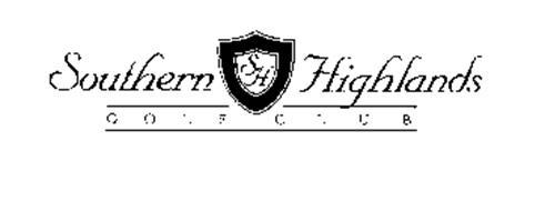 SOUTHERN SH HIGHLANDS GOLF CLUB