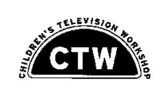CTW CHILDREN'S TELEVISION WORKSHOP