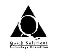 QUICK SOLUTIONS TECHNOLOGY CONSULTING