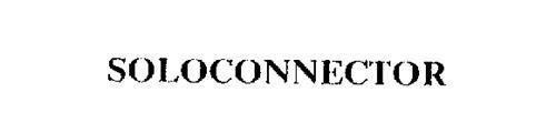 SOLOCONNECTOR