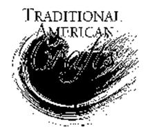 TRADITIONAL AMERICAN CRAFTS