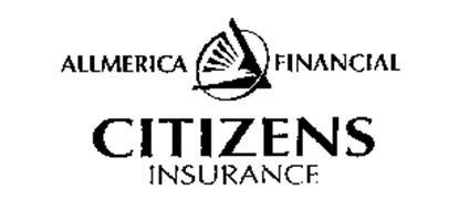 ALLMERICA FINANCIAL CITIZENS INSURANCE