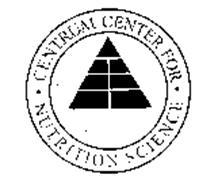CENTRUM CENTER FOR NUTRITION SCIENCE