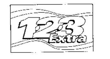 1 2 3 EXTRA