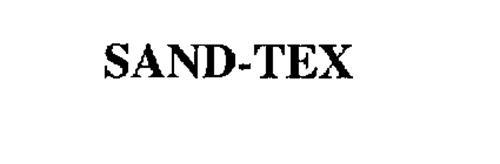 SAND-TEX