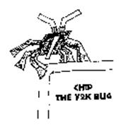 CHIP THE Y2K BUG