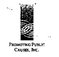 PROMOTING PUBLIC CAUSES, INC.