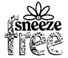 SNEEZE FREE