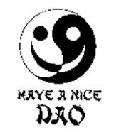 HAVE A NICE DAO