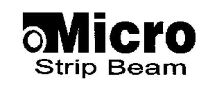 MICRO STRIP BEAM