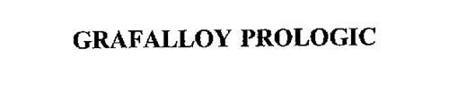 GRAFALLOY PROLOGIC