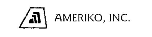 AMERIKO, INC.