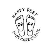 HAPPY FEET FOOT CARE CLINIC