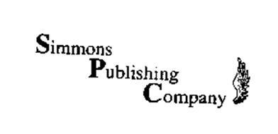 SIMMONS PUBLISHING COMPANY