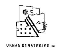 URBAN STRATEGIES INC.