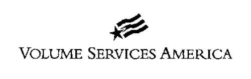 VOLUME SERVICES AMERICA