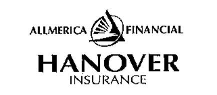 ALLMERICA FINANCIAL HANOVER INSURANCE