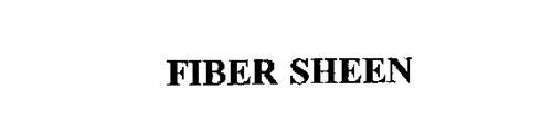 FIBER SHEEN