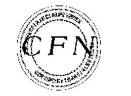 CFN CONSUMER FINANCIAL NETWORK