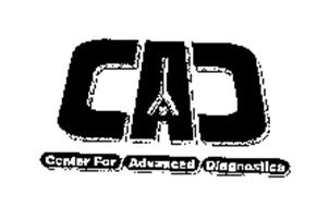 CAD CENTER FOR ADVANCED DIAGNOSTICS