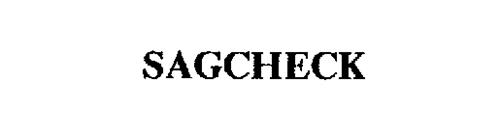 SAGCHECK