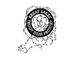 GREAT LAKES TEDDY BEAR FACTORY