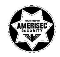 PROTECTED BY AMERISEC SECURITY