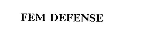 FEM DEFENSE