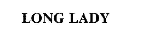 LONG LADY