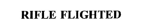 RIFLE FLIGHTED