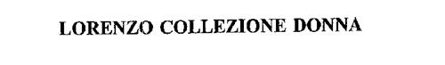 LORENZO COLLEZIONE DONNA
