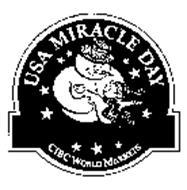 USA MIRACLE DAY CIBC WORLD MARKETS TUESDAY, DECEMBER
