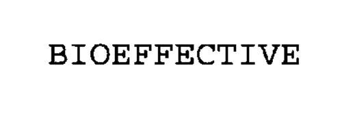 BIOEFFECTIVE
