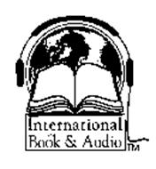 INTERNATIONAL BOOK & AUDIO