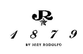 JR 1879 JOEY RODOLFO