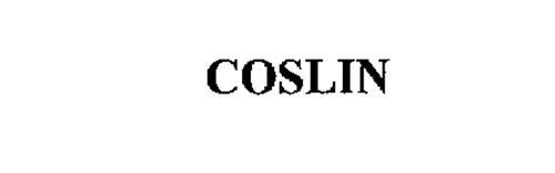 COSLIN