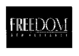 FREEDOM ATM ALLIANCE