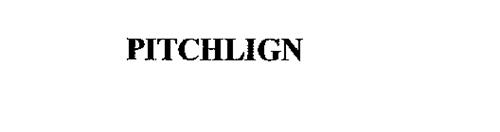 PITCHLIGN