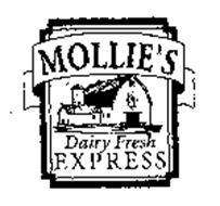 MOLLIE'S DAIRY FRESH EXPRESS