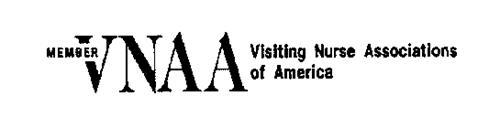 MEMBER VNAA VISITING NURSE ASSOCIATIONS OF AMERICA