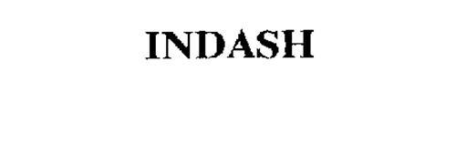 INDASH