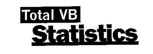 TOTAL VB STATISTICS