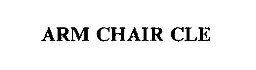 ARM CHAIR CLE