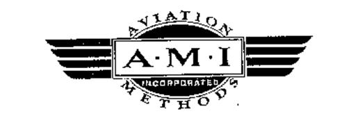 AMI AVIATION METHODS INCORPORATED