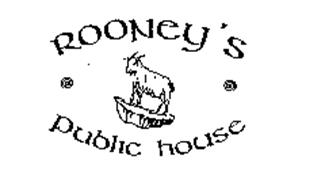 ROONEY'S PUBLIC HOUSE