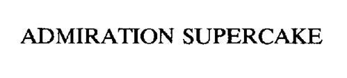 ADMIRATION SUPERCAKE