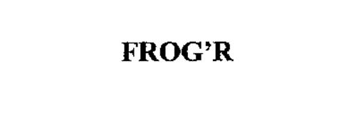 FROG'R